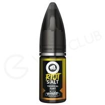 Tropical Fury Hybrid Salt E-Liquid by Riot Squad