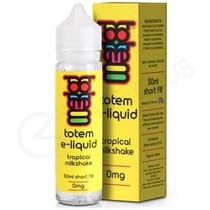 Tropical Milkshake eLiquid by Totem 50ml
