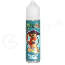 Tropical Terror eLiquid by Primal 50ml