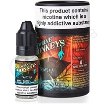 Tropika E-Liquid by Twelve Monkeys