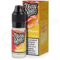 Tropikana eLiquid by Doozy Vape Co.