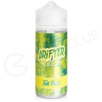 Tutti Frutti Sour Shortfill E-liquid by Drifter 100ml