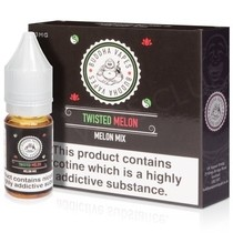 Twisted Melon eLiquid by Buddha Vapes