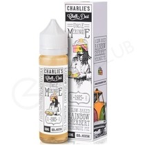 Uncle Meringue Shortfill E-Liquid by Mr Meringue 50ml