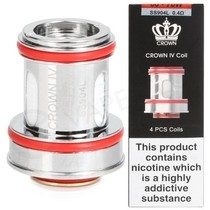 Uwell Crown 4 Vape Coils