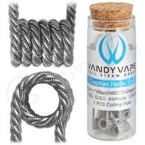Vandy Vape Clapton Helix Premade Coils
