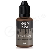 Vanilla Bean Concentrate by Global Hubb
