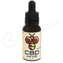 Vanilla Coffee Oral Drops by CBD Hive