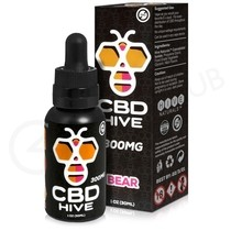 Bear CBD E-Liquid by CBD Hive