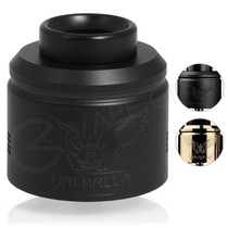 Vaperz Cloud Valhalla 38mm RDA 2019 Edition