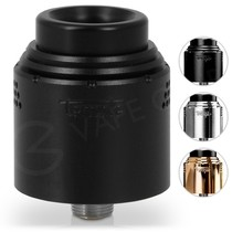 Vaperz Cloud Temple RDA 2020 Edition 25mm