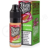 Verylicious E-Liquid by Doozy Vape Co.
