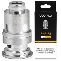 VooPoo PNP R Replacement Coils