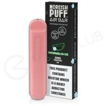 Watermelon Ice Moreish Puff Air Bar Disposable Vape