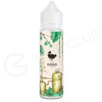 Wild Tobacco eLiquid by Vape Dodo 50ml
