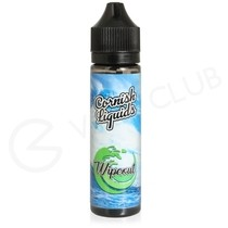 Wipeout 50ml Shortfill by Cornish Liquids