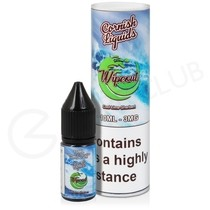 Wipeout eLiquid By Cornish Liquids
