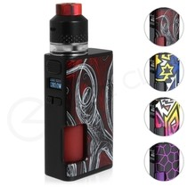 Wismec Luxotic Surface Squonk Vape KIt