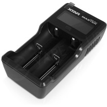 XTAR VC2 Plus (VC2S) Charger (Two Bay)