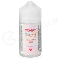 Yummy Gum eLiquid by Naked 100 50ml