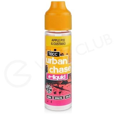Apple Pie & Custard Shortfill E-Liquid by Urban Chase 50ml
