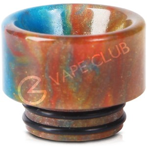 Asmodus 810 Stumpy Resin Drip Tip