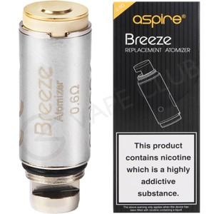 Aspire Breeze Vape Coils