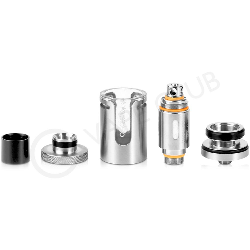 how to clean vape tank and coil