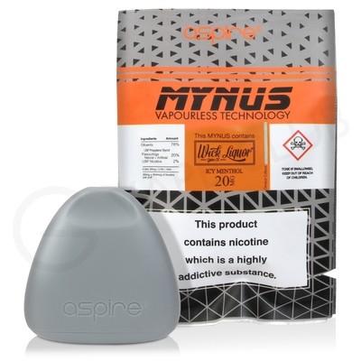 Aspire Mynus Ice Menthol Disposable Device