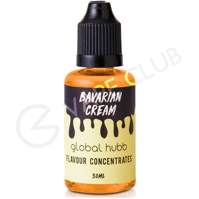 Bavarian Cream Concentrate by Global Hubb