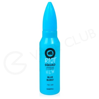 Beaky Blue eLiquid by Ghetto Penguin 50ml