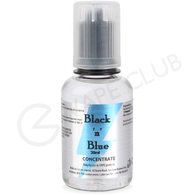 Black 'n' Blue Concentrate by T-JUICE