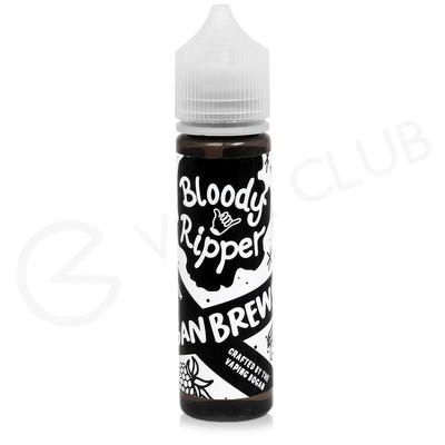 Bloody Ripper 50ml Shortfill by Bogan Brews