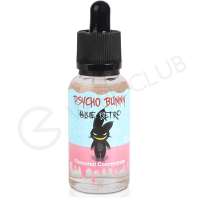 Blue Retro Concentrate by Psycho Bunny