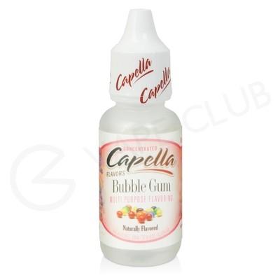 Bubblegum Flavour Concentrate by Capella