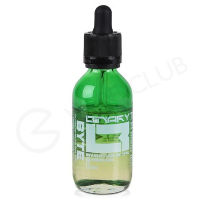 Byte eLiquid by Binary 50ml