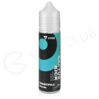 Cactus Kick Shortfill E-Liquid by Vapourcore 50ml