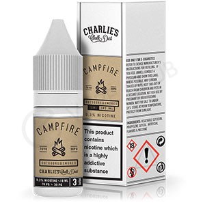 Campfire eLiquid by Campfire