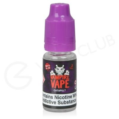 Catapult E-Liquid by Vampire Vape