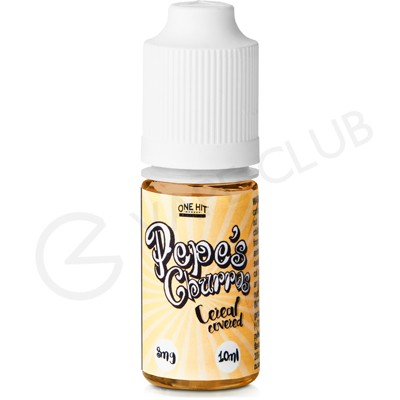 Cereal Covered eLiquid by Pepe's Churros