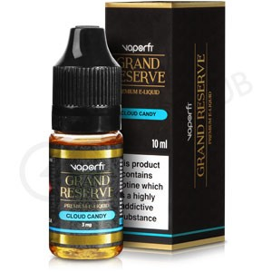 Cloud Candy eLiquid by Grand Reserve