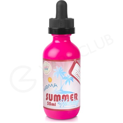 Cola Gabana eLiquid by Summer Holidays 50ml