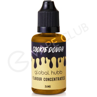 Cookie Dough Concentrate by Global Hubb
