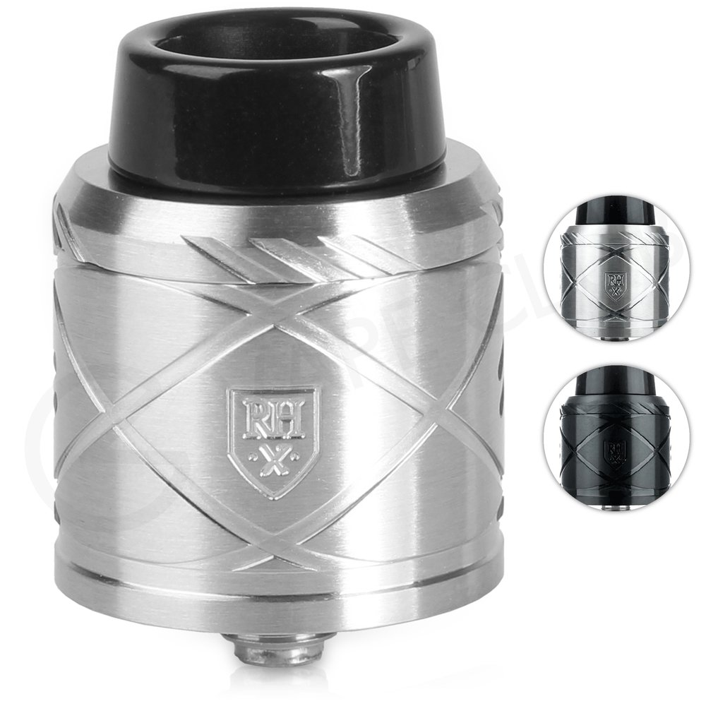 Council of Vapor Royal Hunter X 24mm RDA