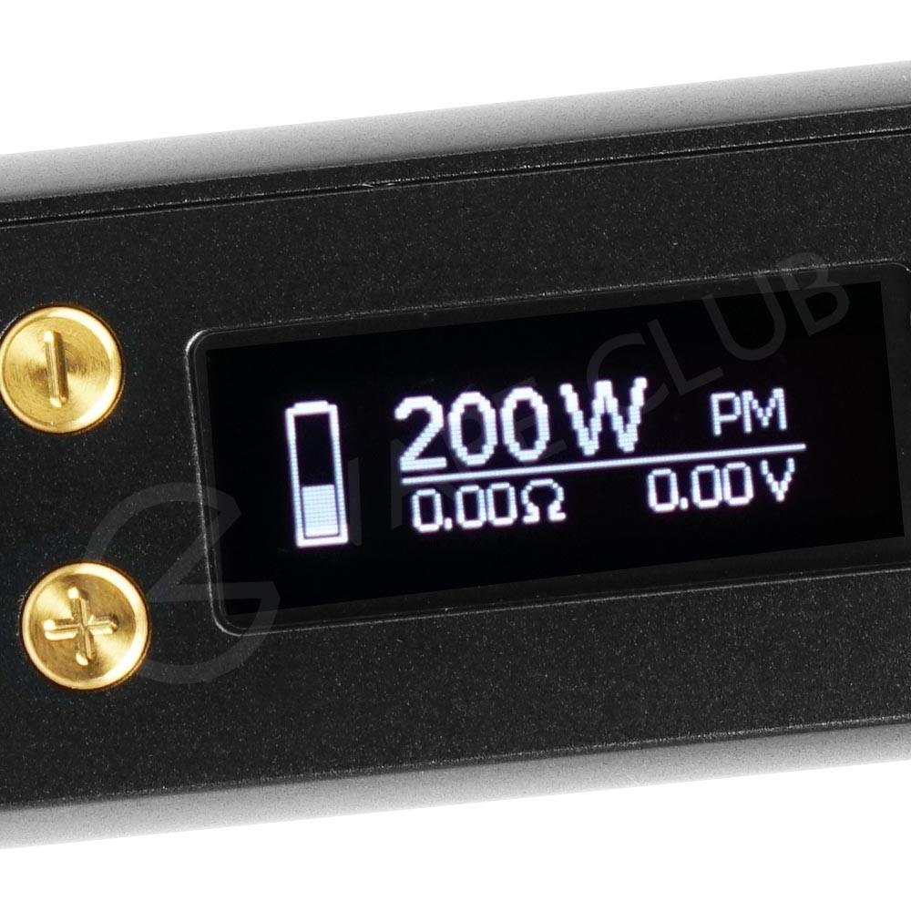 dotMod DotBox 200W Vape Mod