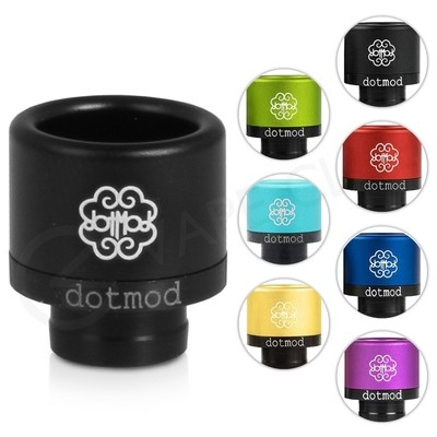 DotMod Friction Fit Drip Tip