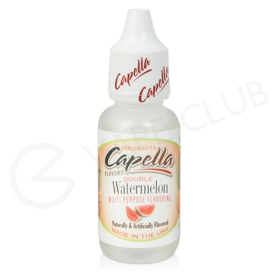 Double Watermelon Flavour Concentrate by Capella