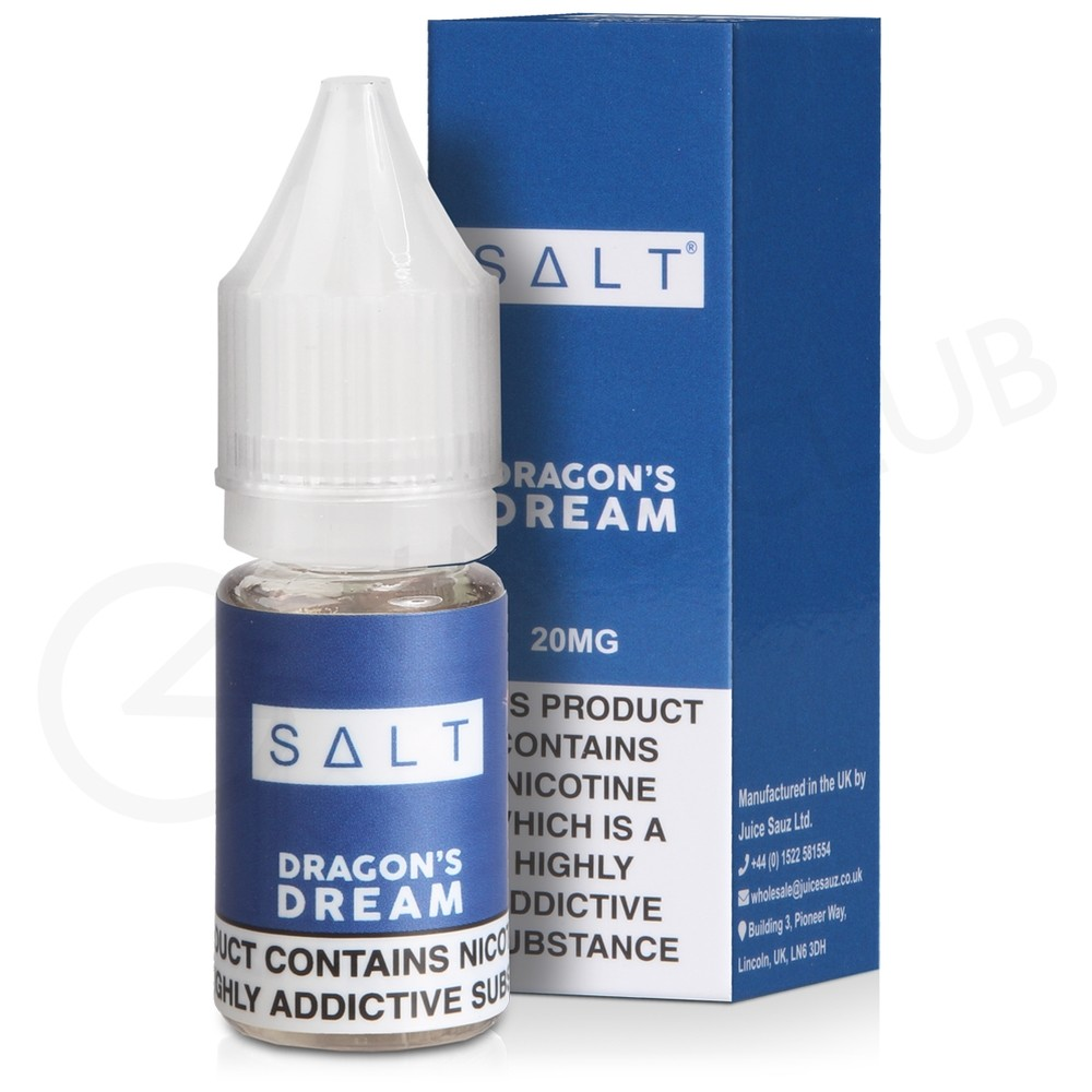 Dragons Dream eLiquid by Salt