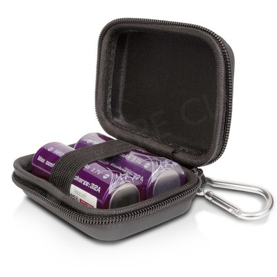Efest Zip Vape Battery Case 18650