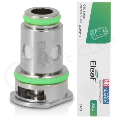 Eleaf GTL Replacement Coils